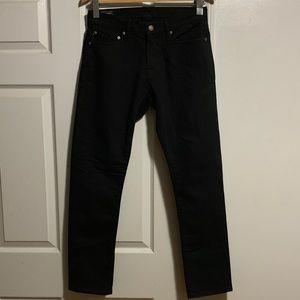 Abercrombie & Fitch Men's 30x30 Langdon Slim Jeans
